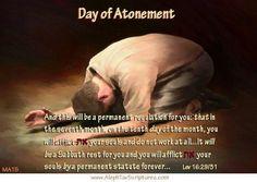 Yom Kippur aka the Day of Atonement: The holiest day of the year. Sundown to sundown, 10/3 - 10/4, 2014.