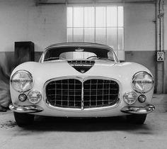 "dbslrt: ""1956 Maserati """
