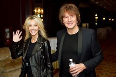 Heather Locklear & Richie Sambora - (divorce)