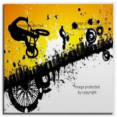 Bmx Riders In A City Background Custom Size Stand Out featured at http://www.visionbedding.com/bmx-riders-in-a-city-background-custom-size-stand-out-p-2159176.html  #BMXStandout, #CustomStandout, #BMXWallArt