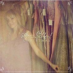 FREE Christmas MP3 Album: Anna Gilbert Christmas = 11 FREE Songs! #Christmas #music