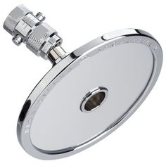 RFCS-200-CH. From our newest line of showerheads- The Reflections Series. Features all the wonders of our Tenaya Showerheads but with a fog-free shower mirror. Hot water flows through the mirror making it impossible to fog over...it's Maitenance Free and Guaranteed to Never Fog! The Reflections are great for shaving and makeup removal. This is the only showerhead and shaving mirror combo in the word. Available in Chrome, Nickel, Oil Rubbed Bronze, and Polished Brass. Patented and Patent…