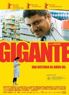 Gigante (Uruguay, 2009)