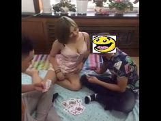 Fail To Focus Hahaha!!! Main Bareng Cewek Seksi Bikin Gagal Fokus Wkwkwk