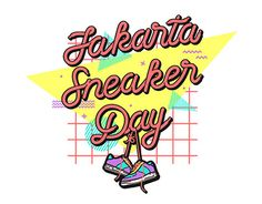 "Check out new work on my @Behance portfolio: ""JAKARTA SNEAKER DAY"" http://be.net/gallery/49277425/JAKARTA-SNEAKER-DAY"