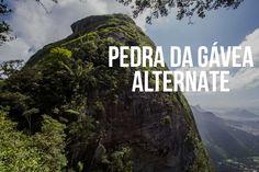 Hiking Pedra da Gávea via Garganta do Céu