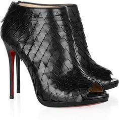 acbdc363206 2846 Best Christian Louboutin Shoes, Boots, Bags images in 2019 ...
