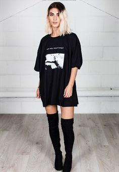 Shop new labels, independent brands & vintage from around the world. Open a boutique to sell your own designs. Crazy Outfits, Edgy Outfits, Grunge Outfits, Cute Outfits, Fashion Outfits, Girl Outfits, Indie Fashion, Korean Fashion, Vintage Fashion