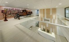 Lindley Corporation Office by Contract Workplaces, Lima – Peru » Retail Design Blog