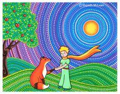 #thelittleprince #lepetitprince #fox