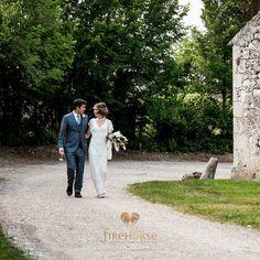 Finn & Dom @ their Castelnau des Fieumarcon wedding #castelnaudesfieumarconwedding #weddingsinfrance #gasconyweddings