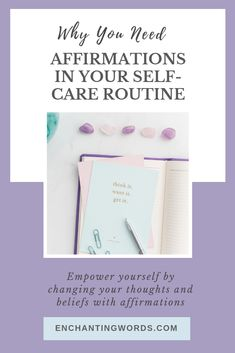 Affirmations are simple but powerful self-care tools that can help you go from feeling overwhelmed and full of doubt to feeling confident and centered in minutes a day. Daily Positive Affirmations, Wealth Affirmations, Morning Affirmations, Law Of Attraction Affirmations, Overwhelmed Mom, Feeling Overwhelmed, Self Care Routine, Love Your Life, Mom Quotes