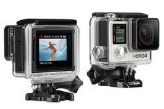 Κέρδισε μια GoPro κάμερα Hero4 Silver Music Edition αξίας 529€! - http://www.saveandwin.gr/diagonismoi-sw/kerdise-mia-gopro-kamera-hero4-silver-music-edition-aksias-529e/