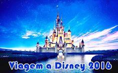 Viagem para Disney 2016 em promoção #viagem #disney #2016 #pacotespromoção #viagemdisney #pacotesdisney