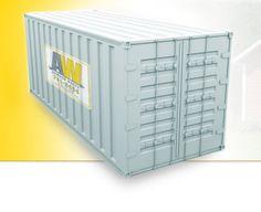 storage #ArwoodWaste
