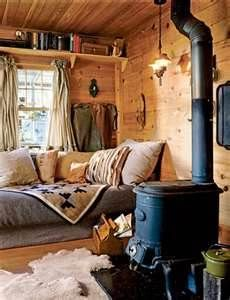 Relaxing and cozy