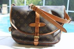 $399 Sale Louis Vuitton Seaumur  30 www.kimberlyhahnstreasures.com