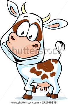 Cow Clip Art, Photos, Vector Clipart, Royalty-Free Images # 5 | A ...
