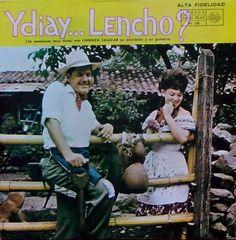 Lorenzo Salazar - Ydiay...Lencho? (Vinyl, LP) at Discogs
