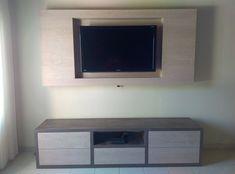 Catálogo   Room & Kitchen Designs   Comedor y Living   Paneles de TV Flat Screen, Flatscreen Tv