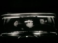 A Girl Walks Home Alone At Night (2014) - In a desolate Iranian town, a vampiress preying on bad men finally meets a good one. Such a great story with slick cinematography!