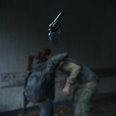 Last Of Us, Video Games, Anime, Supernatural, Recipes, Videogames, Souvenirs, Video Game, Cartoon Movies