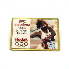 London 2012 Jackie Joyner-kersee Olympic Legends Tt Card Great Varieties Sports Memorabilia