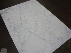 Marble countertop mini slabs.  Great for the bathroom.  18x26