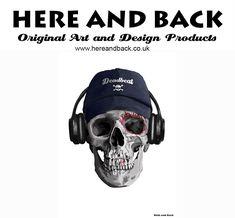 One of my many designs. Deadbeat, Original Art, The Originals, Design