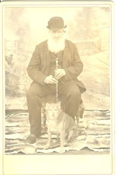 Gert Kruger, later President Paul Kruger's uncle, and one of the earliest inhabitants of Potchefstroom African History, Trek, Presidents, Two By Two, Van, Painting, Fictional Characters, Collection, Painting Art