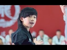 Cinema 4 life - Girl china kungfu - YouTube