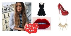 """""""Feeling myself"""" by jessica-timotheo on Polyvore"""
