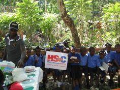 Haitian #Health Foundation #Medical and #Dental Trip -  Lifranc village   Lassise village (Jeremie County)   Children in Mie Kerotte Village (Mor...