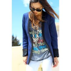 FRANKIE HEARTS FASHION: Cheap Trick found on Polyvore