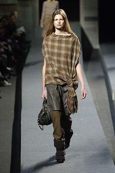 grunge Marc Jacobs from Perry Ellis