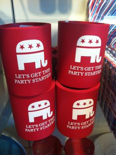 Republican Partying :)