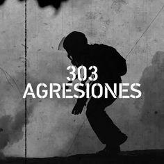 Informe trimestral de violencia contra la prensa 2015