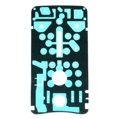 OEM Battery Back Door Adhesive Sticker for Motorola Nexus 6