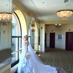 My dream wedding!!!