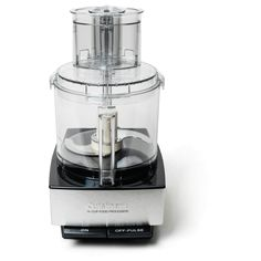 best food processor and where to buy it - Cuisinart Custom 14 Food Processor