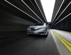 View Stunning Photos Of The  Acura Tlx In Our Gallery Take A Closer Look At Its Dynamic Exterior Well Equipped Interior And More