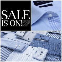 Diverse Shirts Strellson, Profuomo 20 tot 50% korting