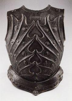 【ダークファンタジー】実在した西洋甲冑・鎧・兜まとめ【67種】 - NAVER まとめ