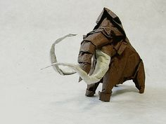 """Mammoth 