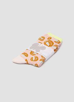 Hana Yuki Socks