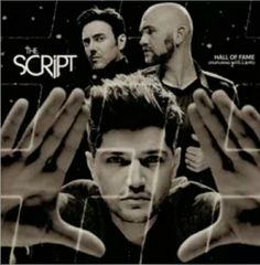 Hall of Fame-The script #motivation