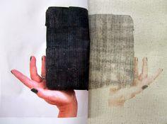 omⒶ KOPPA: Kuvansiirto kankaalle kynsilakanpoistoaineen avulla Diy And Crafts, Inspiration, Biblical Inspiration, Inspirational, Inhalation