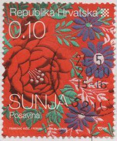Croatia stamps | Gersyko postcards: CROATIA - Pula, multiviews
