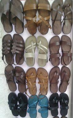 Mens Sandals | Shopping link www.sandalishop.it