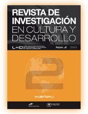 Walekeru - Revista de Investigación sobre Cultura y Desarrollo